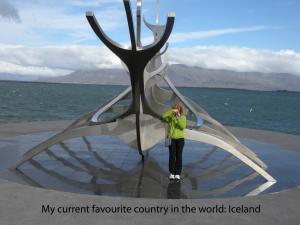 Elinor.Iceland
